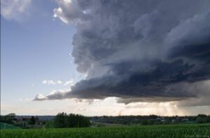 supercell Toulouse