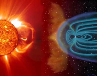 zon en haar eigenschappen (CME)