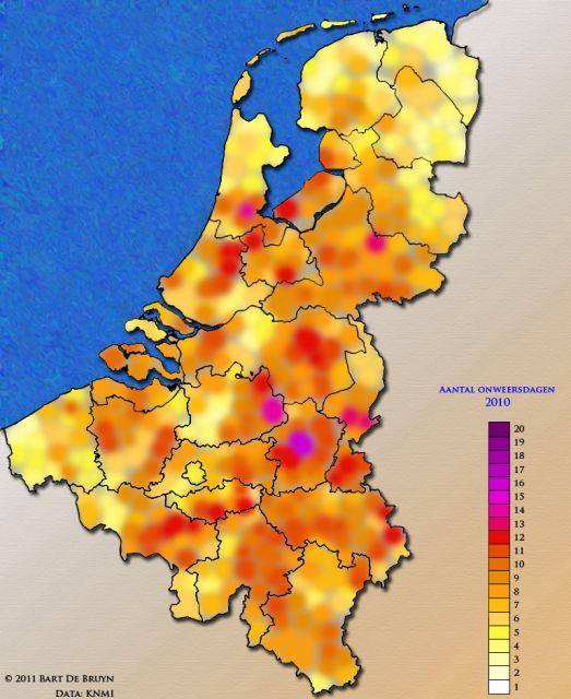bliksemdata Benelux