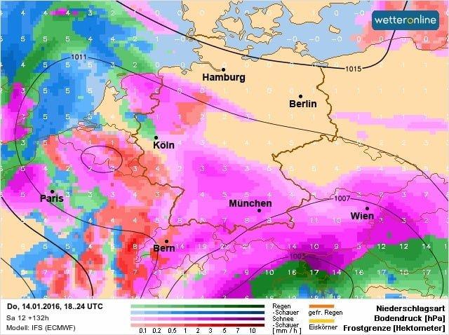 sneeuw-donderdag-ECMWF