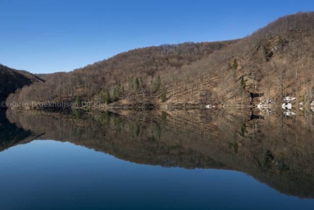 reflectie waterpartijen 1