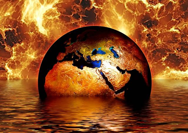 opwarming-aarde-afbeelding