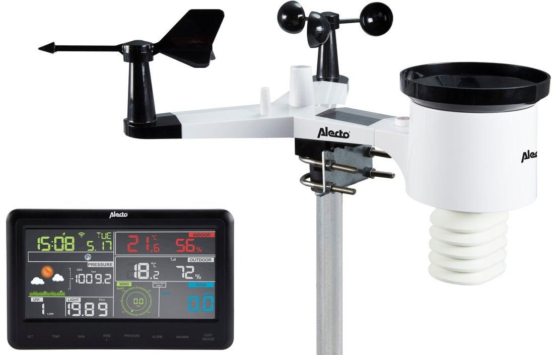 Alecto WS-5500