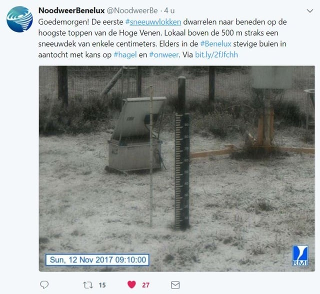 twitter NWBNLX snowcam