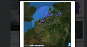 supercell west-vlaanderen
