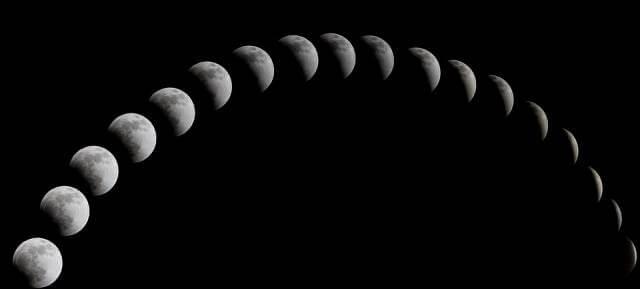 gedeeltelijke-maansverduistering