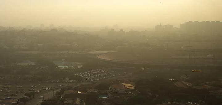 afbeelding smog