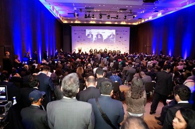 klimaattop 2014 Lima