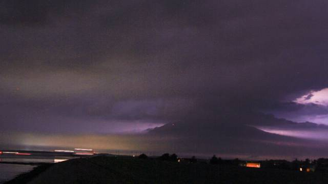 wallcloud supercell nederland