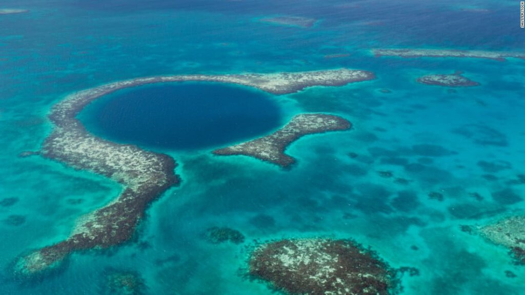 Great Blue Hole (Belize)