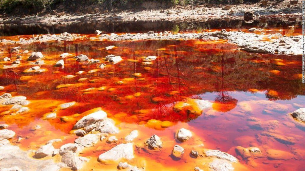 Río Tinto (Spanje)