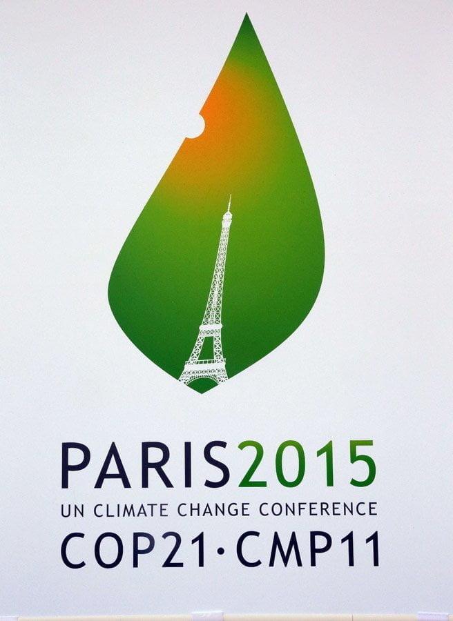 Strijd tegen klimaatverandering